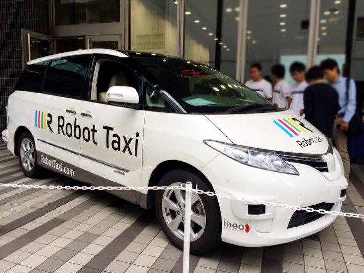 robot-taxi-japan